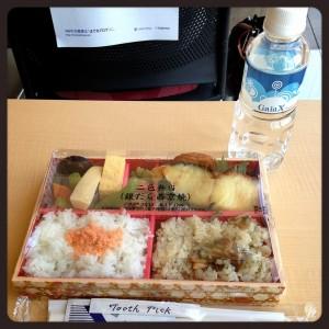 YAPC::Asia Day2お弁当